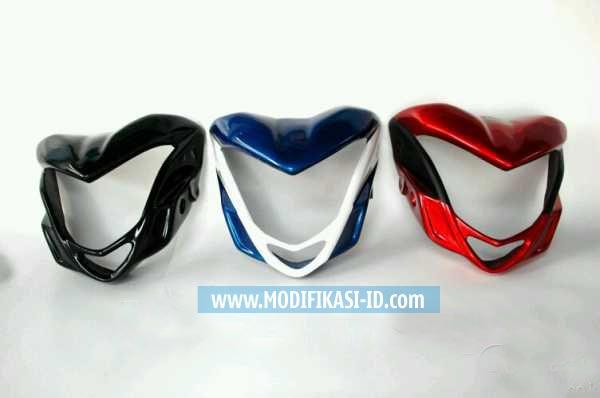 Cover Headlamp Byson koleksi