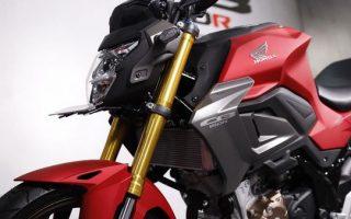 All New Honda CB150R 2021 Streetfire